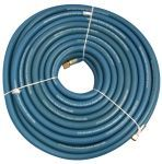 Hose Set Oxygen 10mtr x 10mm Harris A5118