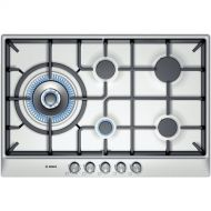 Bosch PCS815B90E 5 burner S/Steel