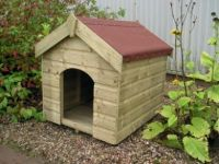 Dog Kennel KD Large