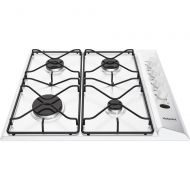 Hotpoint Newstyle PAS 642 HWH Gas Hob - White