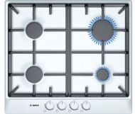 Bosch 4 gas burner PCP612B90E - White
