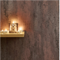 Max-Fit Copper Red PVC Shower Wall Panel (2400mm x 1000mm x 10mm)