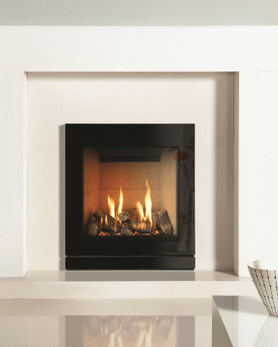 Gas Stoves & Fires